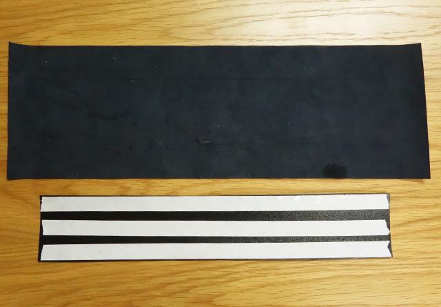 底板の作り方