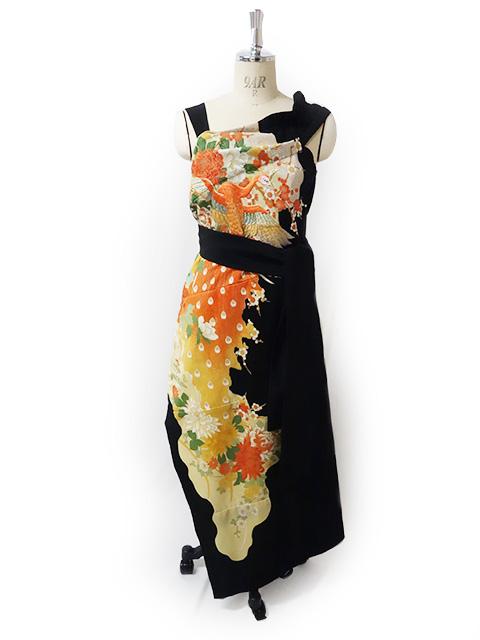ユニバーサルファッション留袖ドレス